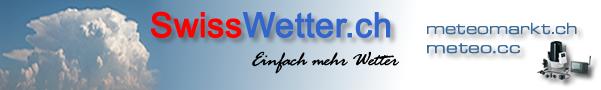 SwissWetter.ch - das Wetterportal